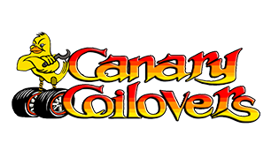 CanaryCoilovers